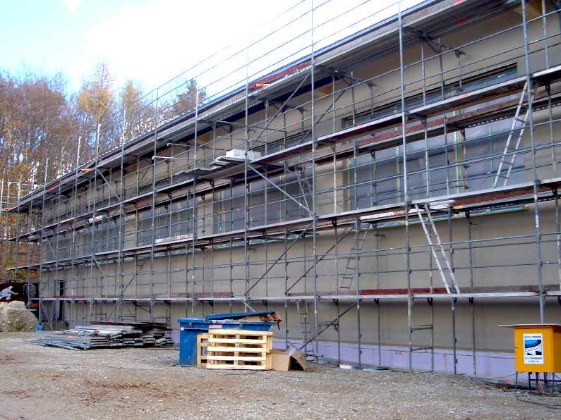 Ersatzneubau Grundschule Wörthsee mit 2-fach Turnhalle