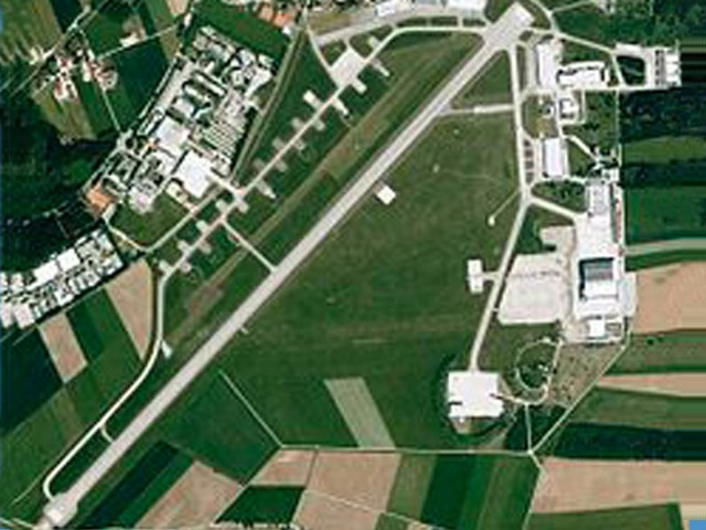 Sonderflughafen Oberpfaffenhofen