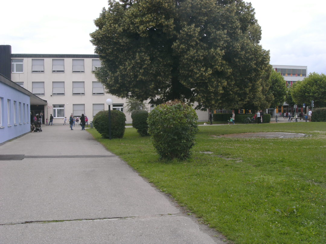 Neubau Grundschule mit Sporthalle in Karlsfeld