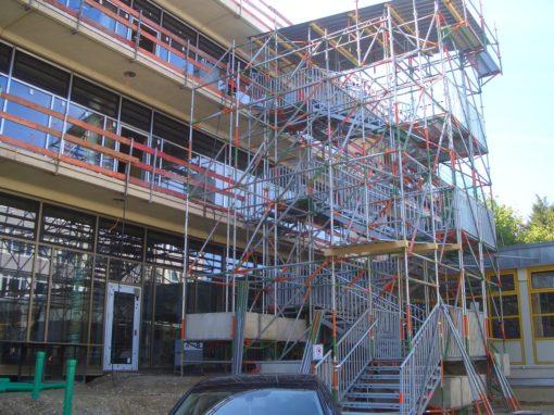 Erweiterung Grundschule Gerner Platz Puchheim